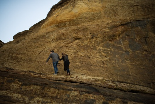 Pacific City Oregon Engagement (12)