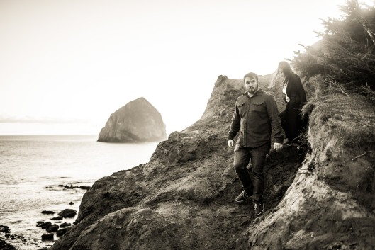 Pacific City Oregon Engagement (24)