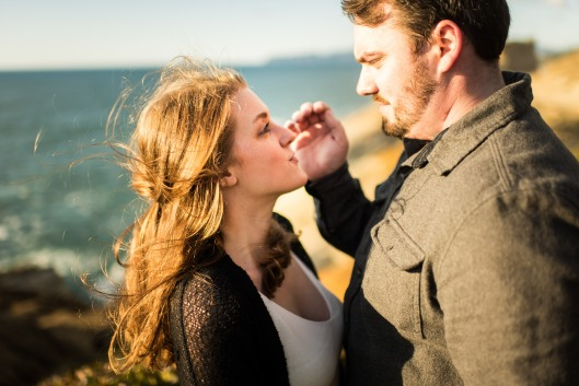 Pacific City Oregon Engagement (5)