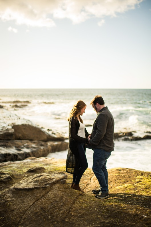 Pacific City Oregon Engagement (7)